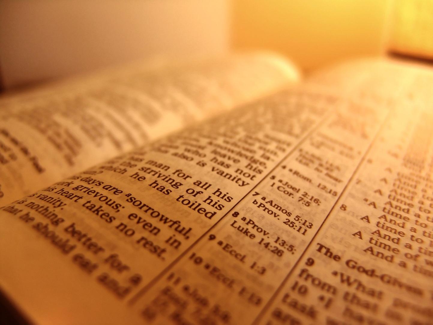 Что говорит библия о сексе 4 фотография